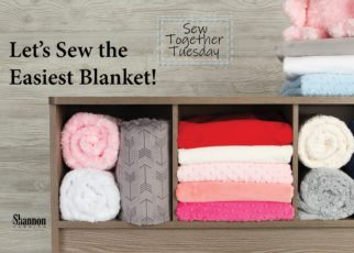 Need an Easy Blanket?