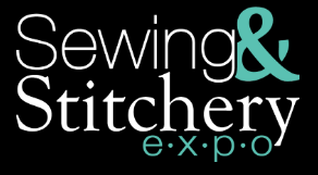 Come sew with me at Sew Expo!